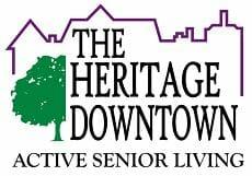 Active Senior Living Walnut Creek CA  | The Heritage Downtown