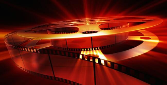Cinema Film Image