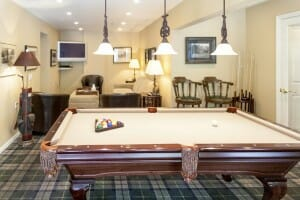 Pool Table (1)